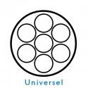 KIT7.3 - Faisceau universel 7 broches