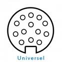 KIT13.3 - Faisceau universel 13 broches
